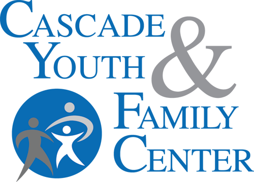 Cascade Youth and Family Center logo