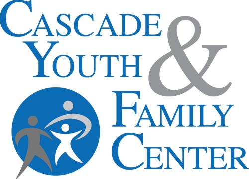 Cascade Youth and Family Center logo