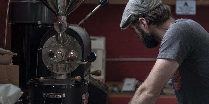 nossa familia coffee roaster